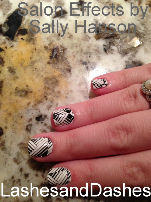 Salon Effects by Sally Hanson