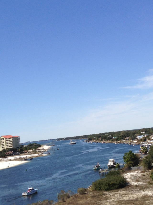 Perdido Key via LashesandDashes