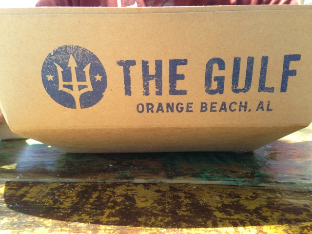 The Gulf Orange Beach Alabama via LashesandDashes